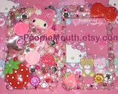 SALE Bling Sweet My Melody iPhone 3G/3GS Cell Phone Case Sale