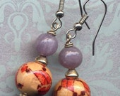 Get in Touch with Nature Earrings SUPER SALE