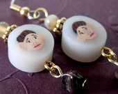 Children of the World Drop Earrings - Max