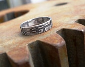 Replicant Ring Reserved for Emily