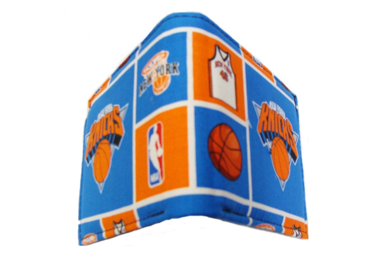 Nba Basketball New York Knicks: NBA Basketball New York Knicks Men Wallet USA By HandmadeFashion