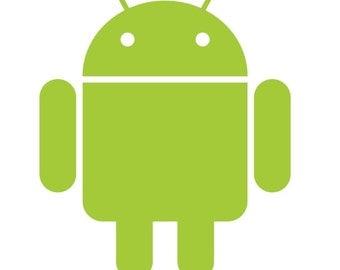 Cross Stitch Pattern - Android