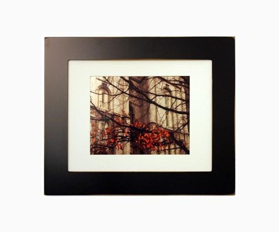 11 x 14 craftsman picture frame. Black Bedroom Furniture Sets. Home Design Ideas