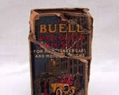 Buell Explosion Whistle 1918 1920 Reserved for Johnwein