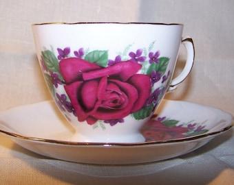 Royal Vale Tea Cup