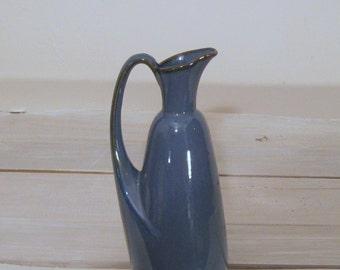 Japanese Pottery Pitcher