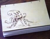 Running Octopus Book