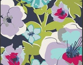 Art Gallery Fabrics - Modernology - Fashionable Azure