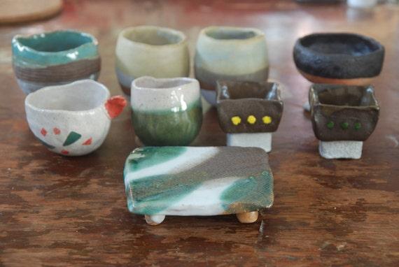 Reserve for Tash-  ceramic set