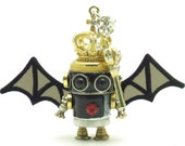 Picobaby the King (K-034) - The special edition for Halloween