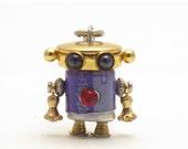 Picobaby the Junior Robot (J-004) - The cute robotic pendant