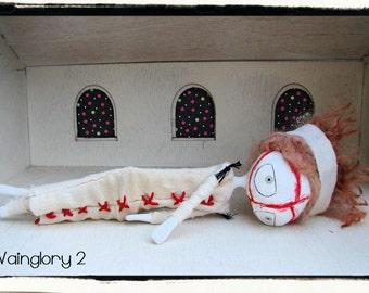 Art Doll - Vainglory