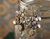 Needles and Stars Earrings