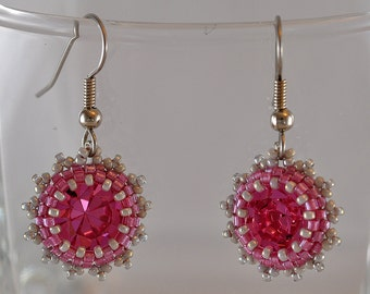 Earrings (E11)