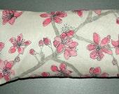 Liberty Fabric Eye Pillow Josephina  - Removable cover