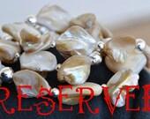 RESERVE Listing for Tonj