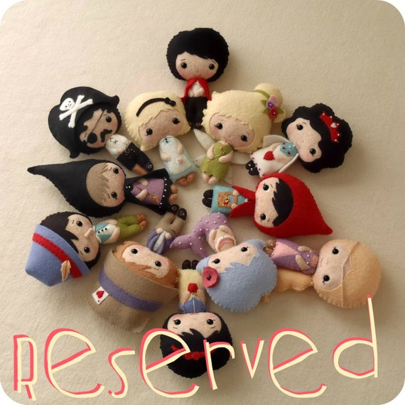 Reserved for Melissa (MelCarl)