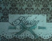 RESERVED For Tracy- custom order