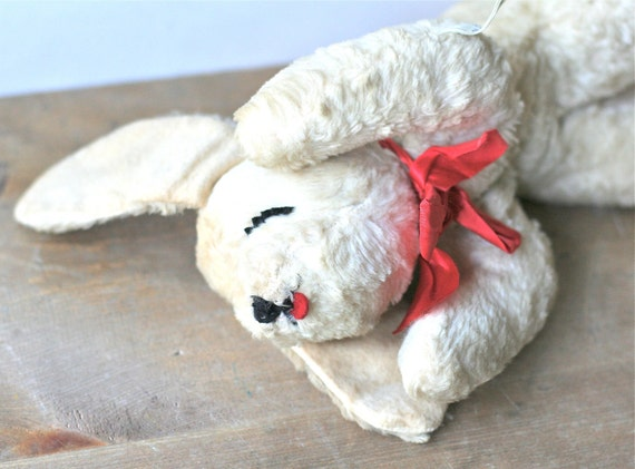 Reserved For Carla Circa 1950s Gund Creations Slumber Pup Plush Stuffed Animal