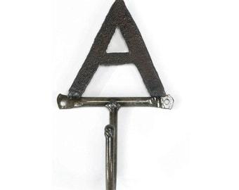 letter hooks custom letter hook personalized letter hooks
