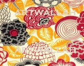 Digital Download No 105 - FRENCH FLORALS for gift wrapping, ACEOs, scrapbooking, and origami