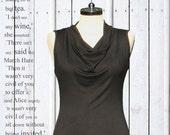 SALE - Chic summer dress - Black