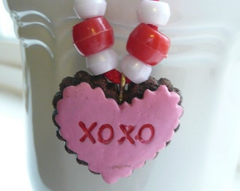 SALE   Valentine Necklace