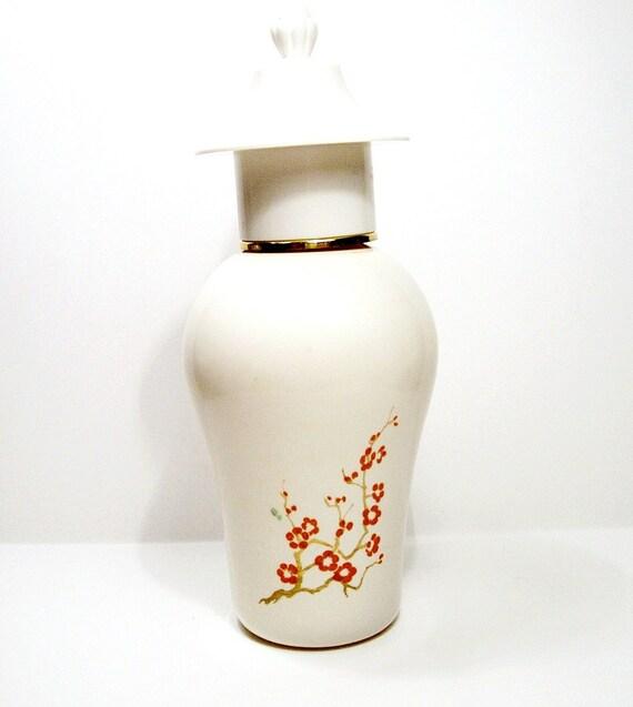 Vintage 1970's Vintage Avon Oriental Perfume Spray Bottle, Imperial Garden Cologne, Rare, Collectible, VisionsOfOlde