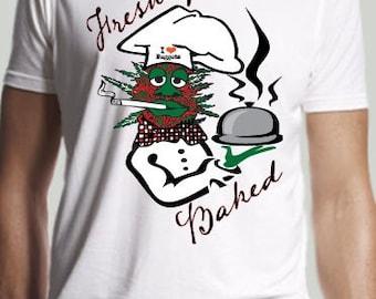 Freshly Baked Men's /Unisex Organic T-Shirt