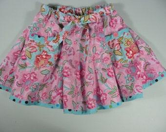 Little Girls Twirlly Skirt