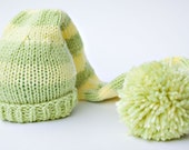 Baby Elf Hat-Size 6-12m-Ready To Ship