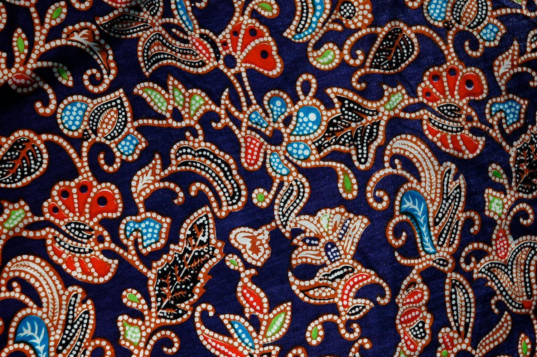 Batik Dress Singapore images