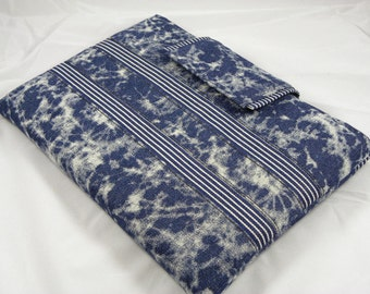 Blue Jean iPad case