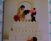 Lego Art - Blank Gift Card - Divorce