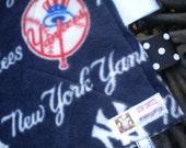New York Yankees Baseball Lovey
