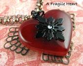 A Fragile Heart