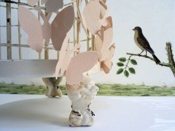 Oyster Paper Butterfly Pack