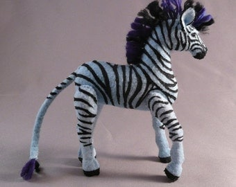 Zebra - made to order