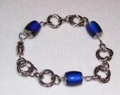 Mood Chain Link Bracelet