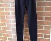 Paisley print leggings  (Custom Listing for Leslie H)