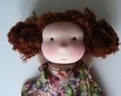 Waldorf doll Mirabelle 20 inch