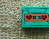 Love Song- Part two- Matchbox Valentine and Gift Tag