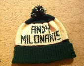 Private Listing-- Andy Milonakis Hat