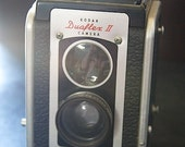 Vintage Kodak Duaflex II Camera for TTV - Through the Viewfinder