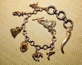Texas on your wrist. Bracelet