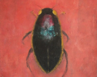 Beetle No. Ten
