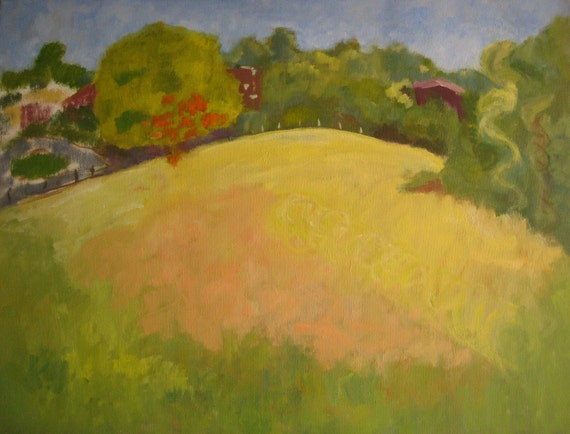 Montlake Meadow