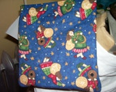 Holiday Pot Holders for bakers