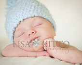 Baby hat photography prop