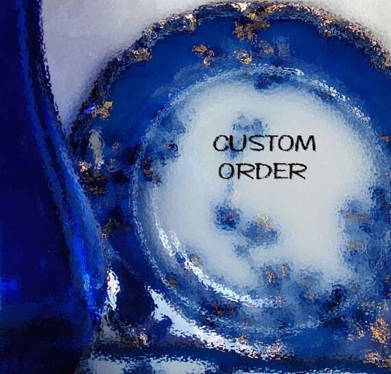Angela Only Custom Order